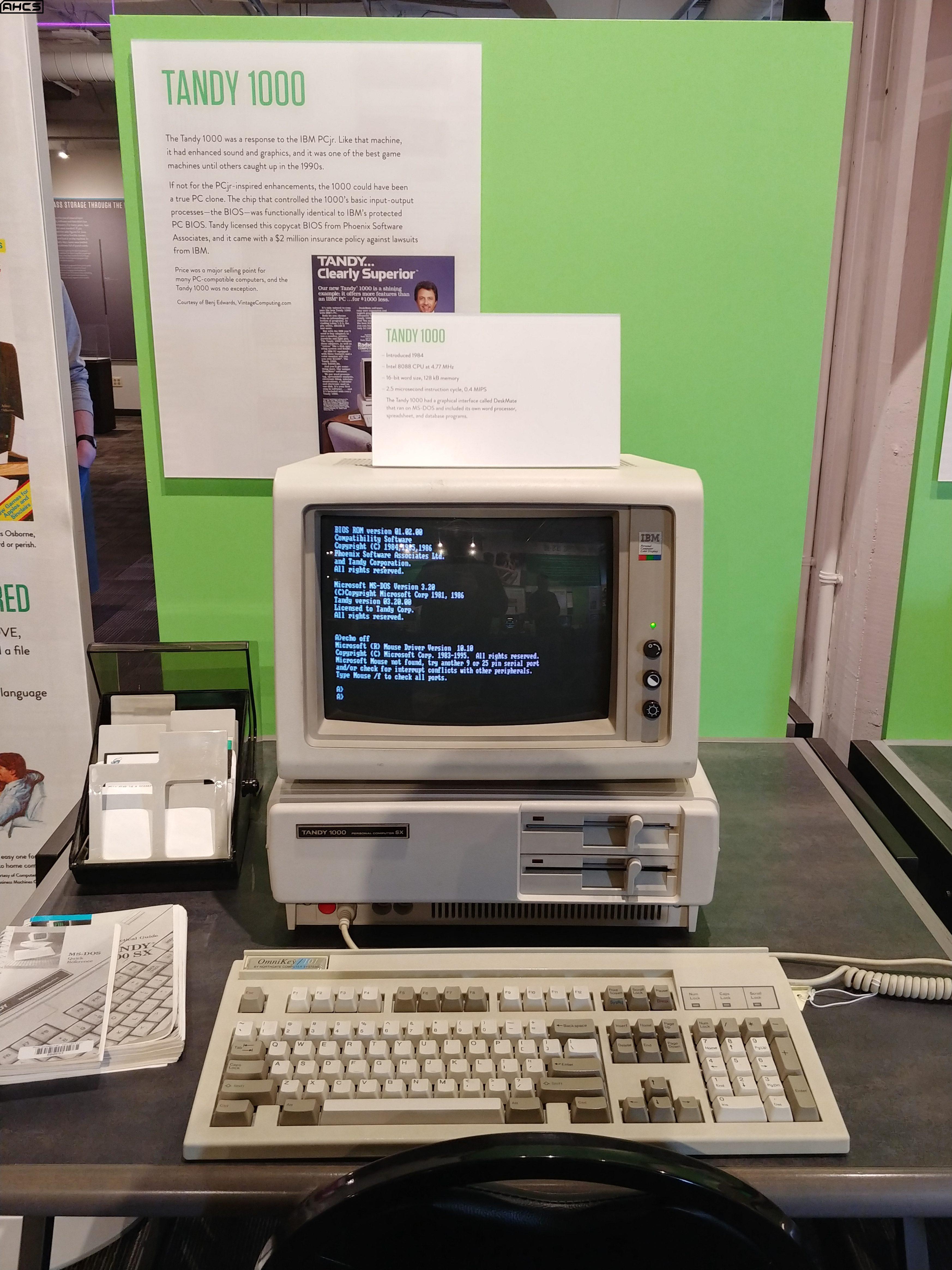 Atlanta Historical Computing Society